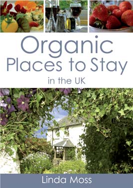 Organic Places to Stay in the UK - Linda Moss