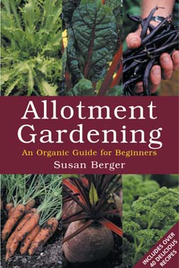 Allotment Gardening - Susan Berger