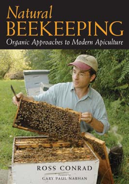 Natural Beekeeping - Ross Conrad