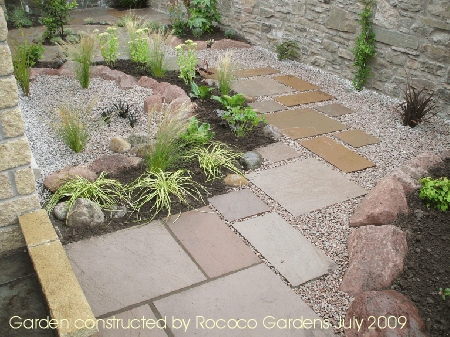 Decorative Garden Gravel Roceco Ecological products buy online UK