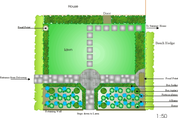 Garden Design Garden Design with Formal Garden Design Roceco