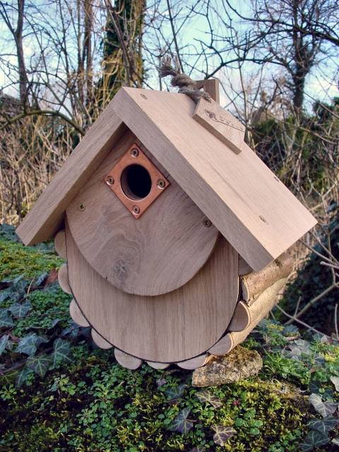 FOREST NEST BOX