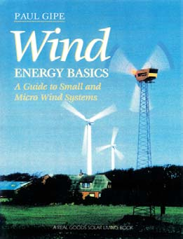 Wind Energy Basics - Paul Gipe