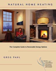 Natural Home Heating - Greg Pahl