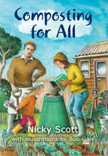 Composting for All - Nicky Scott