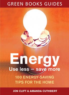 Energy Use Less, Save More - Jon Clift, Amanda Cuthberd