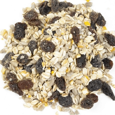 Bird Feed - Seed Mixes