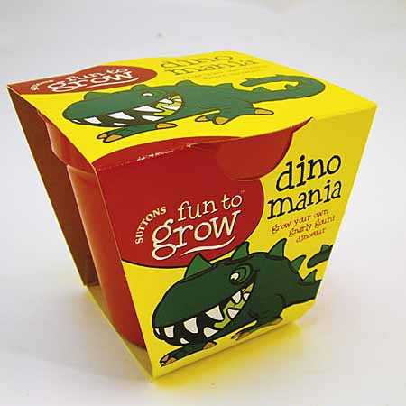 Fun to Grow - Dino Mania