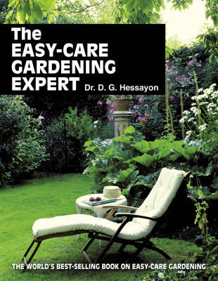 The Easy Care Gardening Expert