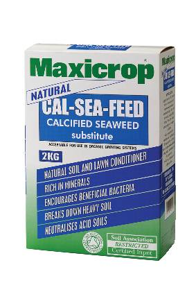Natural Cal-Sea-Feed (2kg)