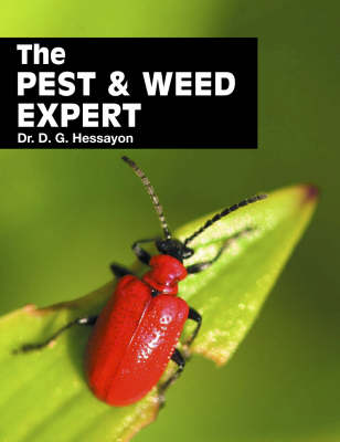 The Pest & Weed Expert