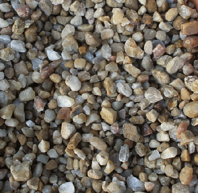 Bulk Bag of Golden Quartz (20mm)