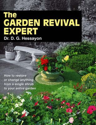 The Garden Revival Expert