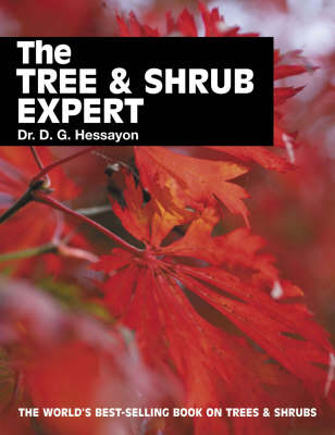 The Tree & Shrub Expert