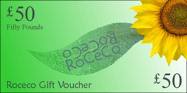 Gift Voucher £10 - Click Image to Close